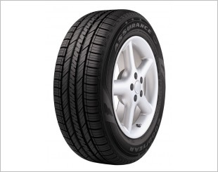 Goodyear Assurance Fuel Max Tyre