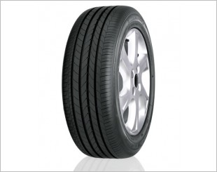 Goodyear Eagle EfficientGrip Tyre