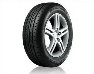 Goodyear Assurance Tyre