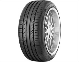 Continental ContiSportContact 5 Tyre