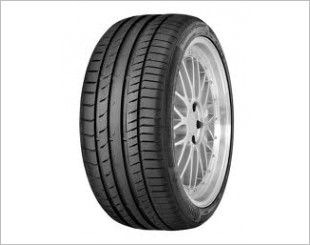 Continental ContiSportContact 5 P Tyre