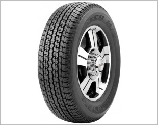 Bridgestone Dueler Highway Terrain 840 Tyre