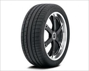 Continental ExtremeContact DW Tyre