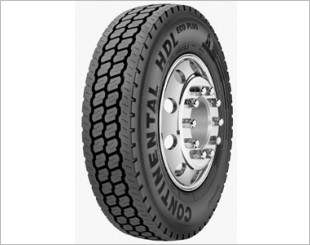 Continental HDL Tyre
