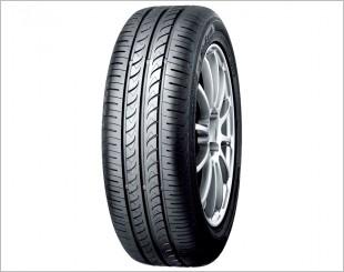 Yokohama BluEarth AE01 Tyre