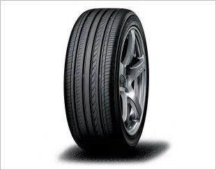 Yokohama ADVAN dB decibel V551 Tyre