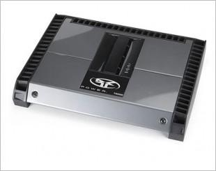 Rockford Fosgate T5002 2-Channel Amplifier