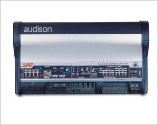 Audison SRx 4 Multi-channel Amplifier