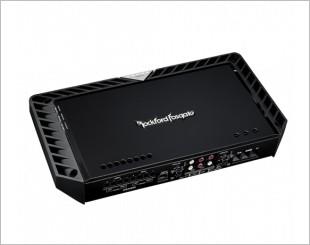 Rockford Fosgate T600-4 Multi-channel Amplifier