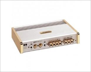 Sinfoni Amplitude 45.2 x 2-Channel Amplifier