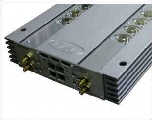 Trutechnology B-475 AD Multi-channel Amplifier