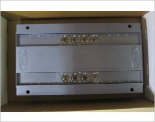 Trutechnology B-4100 AD Multi-channel Amplifier