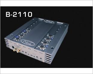 Trutechnology B-2110 AD 2-Channel Amplifier