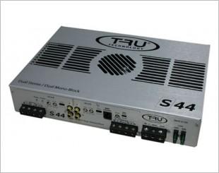 Trutechnology S44 Multi-channel Amplifier