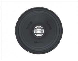 German Maestro CC 4008  Coaxial Speakers