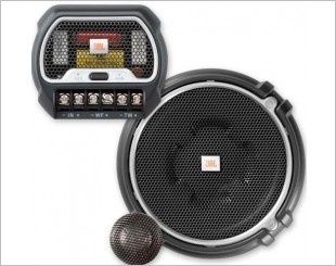 JBL GTO608C Component Speakers