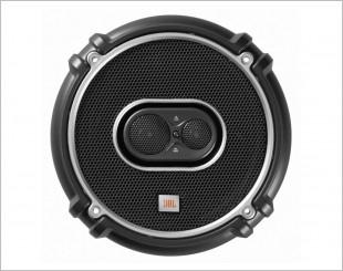 JBL GTO638 Coaxial Speakers