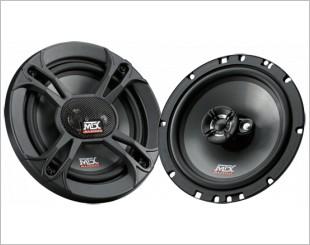 MTX RTC653 Coaxial Speakers