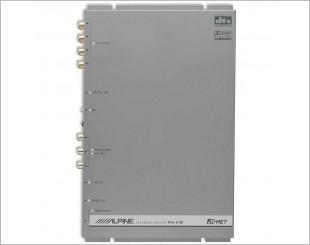 Alpine PXA-H701 Processor