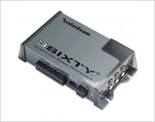 Rockford Fosgate 3SIXTY.1 Processor