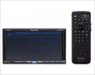 Pioneer AVH-P6850DVD DVD Player