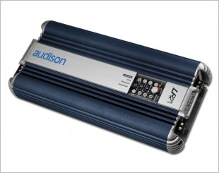 Audison LRX 1.400 Amplifier