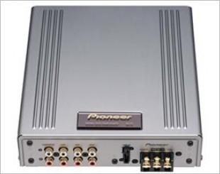 Pioneer DEQ-P9 Processor