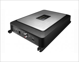 Pioneer GM-D8500M 1-Channel Amplifier