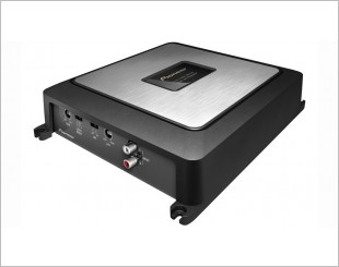 Pioneer GM-D7500M 1-Channel Amplifier