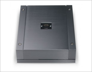 Pioneer RS-P99 Processor