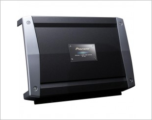 Pioneer PRS-A900 Multi-channel Amplifier