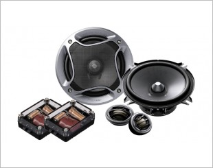 Pioneer TS-A1702C Component Speakers