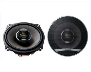 Pioneer TS-D1702R Coaxial Speakers