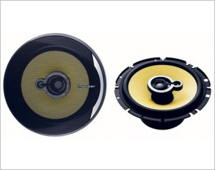 Pioneer TS-E1796 Coaxial Speakers