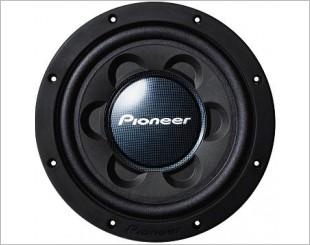 Pioneer TS-SW124D Woofer