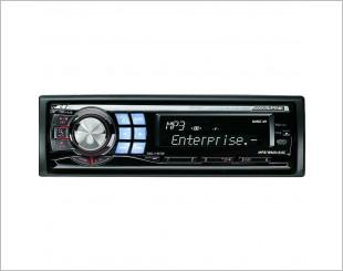 Alpine CDA-9883 CD-Player