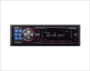 Alpine CDA-9884 CD-Player