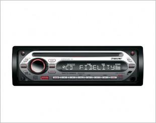 Sony CDX-GT250S CD-Player