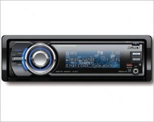Sony CDX-GT770 CD-Player