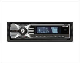 Sony MEX-BT5100 CD-Player