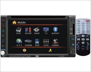 Yoko AV-932 BTI  DVD Player