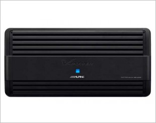 Alpine MRP-M2000 1-Channel Amplifier