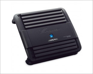 Alpine MRP-M500 1-Channel Amplifier