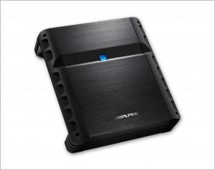 Alpine PMX-T320 2-Channel Amplifier