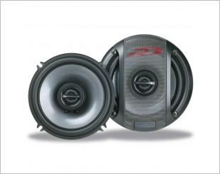 Alpine SPR-17C Coaxial Speakers