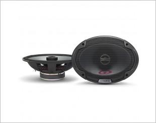 Alpine SPG-69C2 Coaxial Speakers