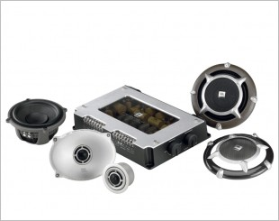 JBL 560GTi Component Speakers