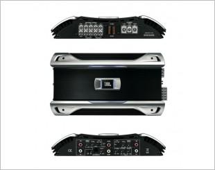 JBL GTO5355 Multi-channel Amplifier