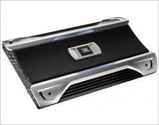 JBL GTO1004 Multi-channel Amplifier