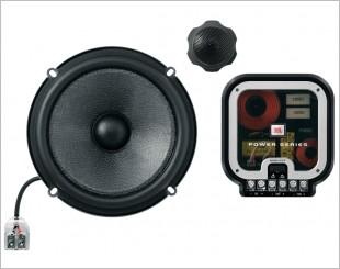 JBL P660C Component Speakers